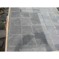 China Chinese Blue stone Cube Paving Stone for sale