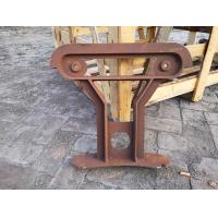 Best Plywood Cast Iron Bench Ends Used For Waiting Room Bench Seating wholesale