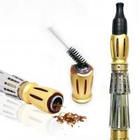 how to use dry herb atomizer