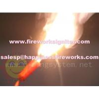 how to make an electric igniter for fireworks