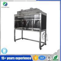 Buy cheap Favorable Factory price class 100 vertical flow laminar air flow clean bench from wholesalers