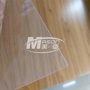 Best High Luminance Light Guide Plate PlexiglassLGPFor LCD Backlit LED Signs wholesale