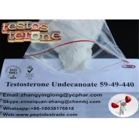 Cheap Anabolic Raw Testosterone Powder Testosterone Undecanoate for Bodybuilding for sale