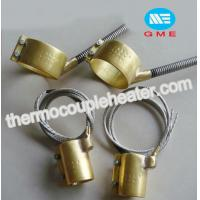 Quality Heating element Electric Band heater Brass Nozzle Band Heater for injection moulding machine wholesale