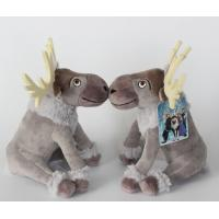 Best Disney Frozen Sven The Reindeer Stuffed Disney Plush Toys for Kids wholesale