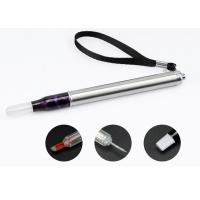 Best 15.7cm Eyebrow Portable Permanent Tattoo Machine Pen With LED Light wholesale
