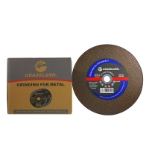 Best Grassland Petrol Saws Metal 300mm Abrasive Cut Off Wheel wholesale