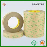 Best 3M467MP non-substrate double-sided adhesive 200mp transparent ultra-thin non-base pure adhesive film tape wholesale