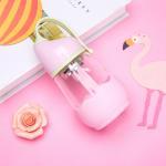 Best Cute 360ml Volume Anti Colic Baby Glass Water Bottle Pp Lid Eco - Friendly wholesale