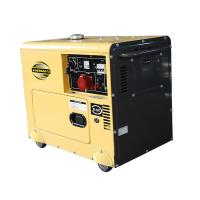 Best Professional Portable Silent Diesel Generator For Residential Backup wholesale