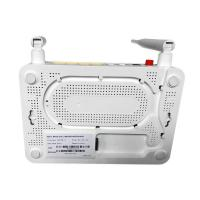 Best 1GE+3FE+2POTS+WIFI GPON ONU 195mm*188mm*33mm Dimension Easy Maintain wholesale