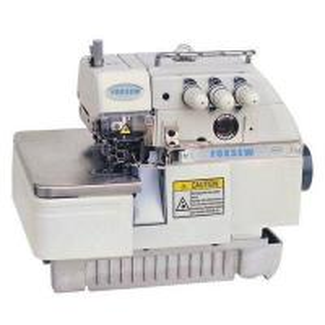Best 3 Thread Overlock Sewing Machine FX737 wholesale