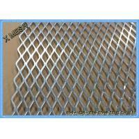 Buy cheap Flattened Expanded Metal Stainless Steel Mesh Diamond Pattern Fit Beekeeping from wholesalers