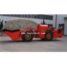 Buy cheap Mining Equipment, underground mining equipment, underground mining truck, Fkwj-3 from wholesalers
