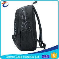 Best Different Kinds Laptop Womens Gym Backpack / Yoga Mat Backpack Water Resistance wholesale