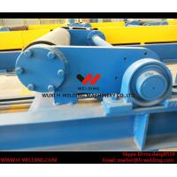Best H Beam Line Auto H Beam Assembly Machine With Welder / 1800mm Web Height wholesale