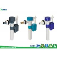 "Best Side Fill Toilet Inlet Valve G1/2"" And G3/8"" Side Entry Fill Valve For Side Entry Toilet wholesale"