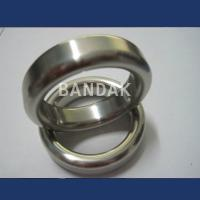 Best API Ring Joint Gasket for Flange/Pipe wholesale