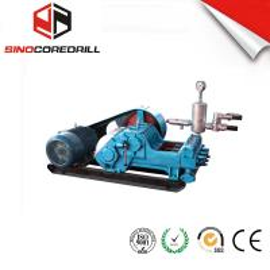 Best High  Efficiency  BW250 250L Output 6MPa Mine Horizontal Triplex Mud Pump wholesale