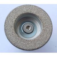 Best Grinding Stone Wheel Assembly Especially Suitable For Gerber Cutter S-93-7 XLC7000 Z7 parts 57436000 wholesale