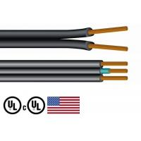 Flex Pvc Insulated Cable : Details of canada standard flexible power cord pvc