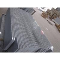 Best Light Grey G603 Granite Window Ledge , Exterior / Internal Stone Window Sills wholesale
