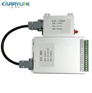 Best Electric Wireless Analog I O Module For Acquisition Transmission 0V-5V / 4mA-20mA wholesale