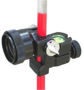 YR-9A/9B/9C 1.0 inch/ 1.5  inch /2 inch  Mini Prism Pole Set  for survey construction