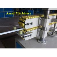 Best 16-63mm Plastic Pipe Making Machine , PE Single Screw Extruder Machine wholesale