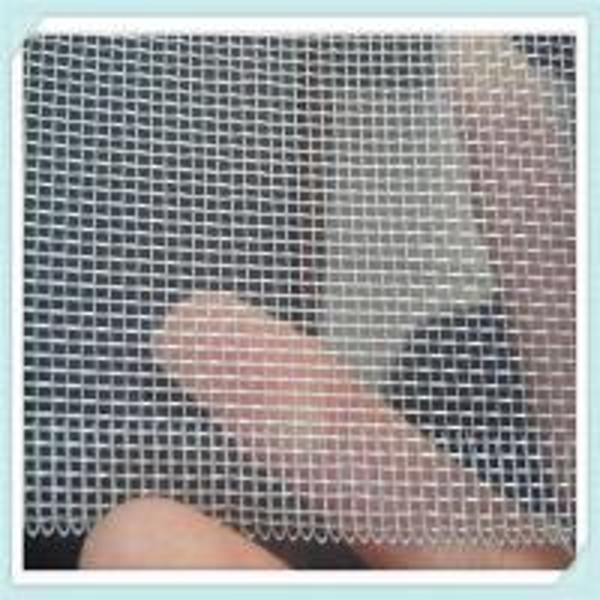 Details of 18 x 18 24 x 24 aluminium wire mesh window for 18 x 18 window