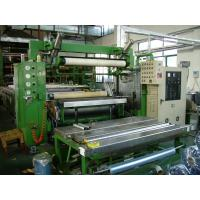Electric Power 4 Roll Calender Machine Calendering Equipment For Film Packing