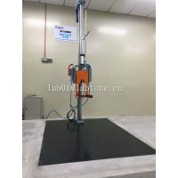 China 20mm Steel Base Max Load 85kg Lab Drop Tester Meet ISTA 1A 2A Standards on sale