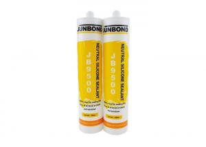 Best Aluminum Bathroom JB 9700 Metal Silicone Sealant Sanitary 400ml wholesale
