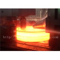 Best F316Ti Seamless Forged Steel Rings  ASTM ASME Proof machining wholesale