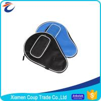 Best Custom Design Table Tennis Bag / Sports Ball Bag 600D Polyester Material wholesale