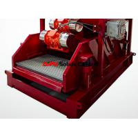 Cheap Aipu solids Hunter series shale shaker used in well drilling for solids control for sale