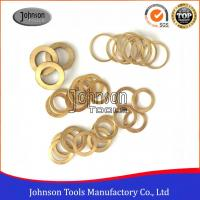 Best Cooper / Brass Plain Washer for Diamond Saw Blade inner hole SGS wholesale