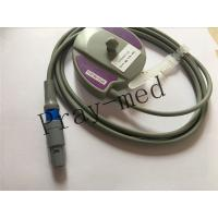 Best Edan Cadence II Anke ASF030 Ultrasound Transducer Probe 4 Pin One Notch wholesale