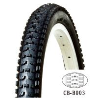 China Natural Rubber Mountain Bike Inner Tube Bicycle Tire on sale