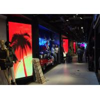 Best 281 Trillion Billion Colors Indoor Led Displays 160°Vision Angle wholesale