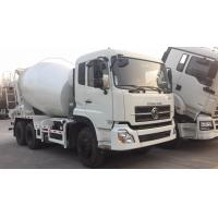 Best Dongfeng 9m3 6*4 Concrete/Cement Mixer Truck For Sale wholesale