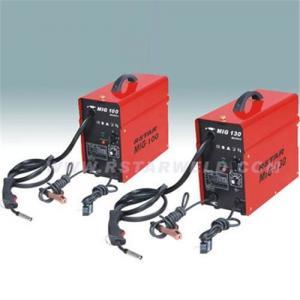 China Inverter MIG Welding Machine MIG130 on sale