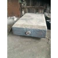 Quality Casting 904L Stainless Steel Ingots For Marine Drilling Platform wholesale