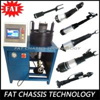 Best 170mm BMW F02 E66 E66 Hydraulic Hose Crimping Machine 380V / 220V / 415V / 230V wholesale