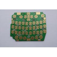 Best Custom Flash Gold Prototype PCB Service Copper Clad PCB Board Fabrication wholesale
