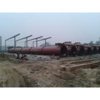 Cheap Saturated Steam Industrial Pressure Vessel for AAC , High Temperature for sale