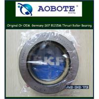 China Single Direction Thrust Roller Bearing on sale