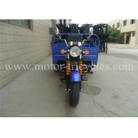China Eec 200cc Automatic Motorcycle Tricycle Single Cylinder Air Cooled Engines on sale