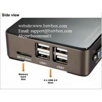 Best china wholesales game online tv box BS20js wholesale