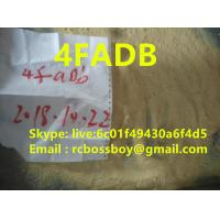 China 4fadb Research Chemical Powders Strongest Cannabinoid Muscle Building Supplements on sale